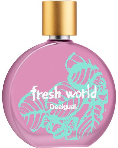 Desigual Fresh World
