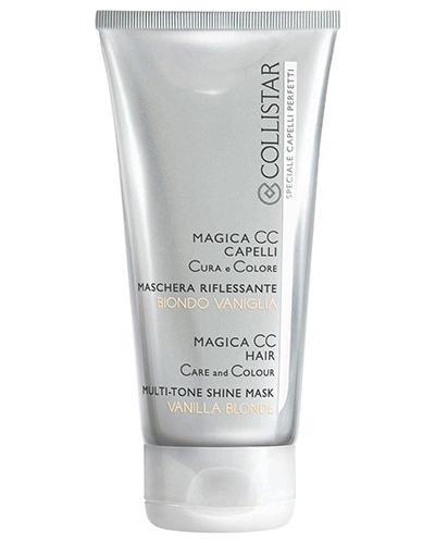 Collistar Тонирующая маска для волос Magica CC Hair Multi-Tone Shine Mask
