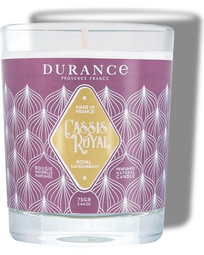 Durance Свеча ароматическая Perfumed Handcraft Candle Mini