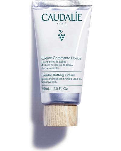 Caudalie Нежный очищающий крем-скраб Gentle Buffing Cream