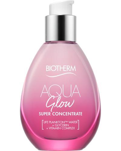 Biotherm Супер концентрат для додання сяйва шкірі Aqua Glow Super Concentrate