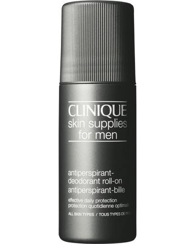 Clinique Шариковый дезодорант-антиперспирант Men Antiperspirant-Deodorant Roll-on