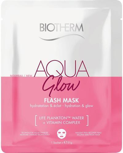 Biotherm Маска для обличчя Aqua Glow Flash Mask