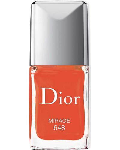 Dior Vernis Gel Shine Nail Lacquer