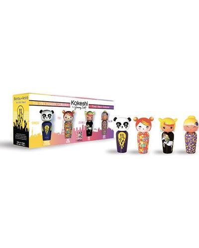 Kokeshi Подарочный набор Mini Kokeshi Collection Box