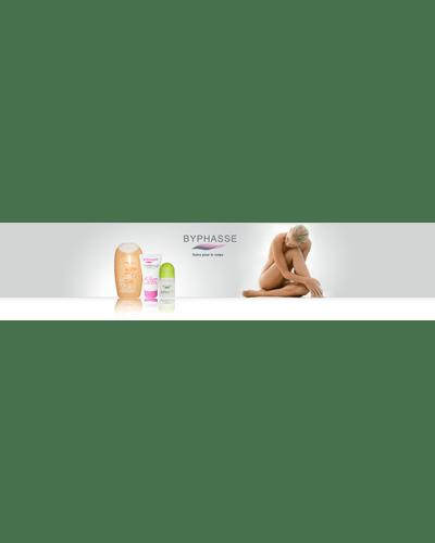 Byphasse Дезодорант роликовый 24h Deodorant Sweet Almond Oil. Фото 2