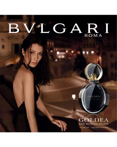 Bvlgari Goldea Roman Night. Фото 1