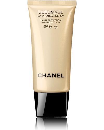 CHANEL Регенеруючий захисний крем SPF 50 Sublimage La Protection UV SPF 50