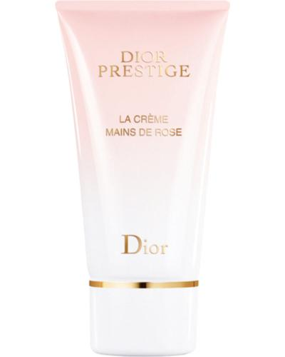 Dior Крем для рук Prestige La Cream Mains De Rose