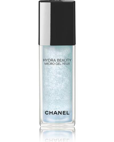 CHANEL Увлажняющий гель для кожи вокруг глаз Hydra Beauty Micro Gel Yeux