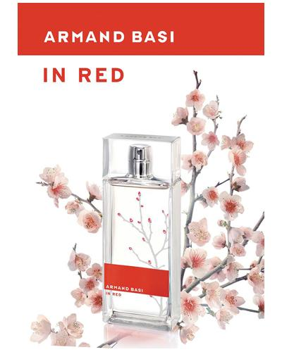 Armand Basi In Red. Фото 3