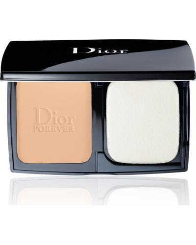 Dior Тональна пудра виняткова стійкість і матування Diorskin Forever Extreme Control