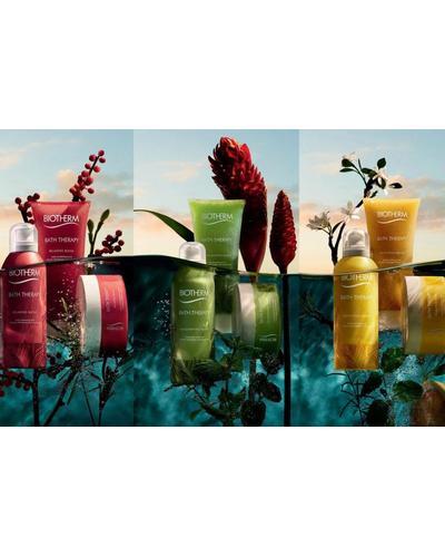Biotherm Гель очищающий Bath Therapy Invigorating Blend Cleansing Gel. Фото 2