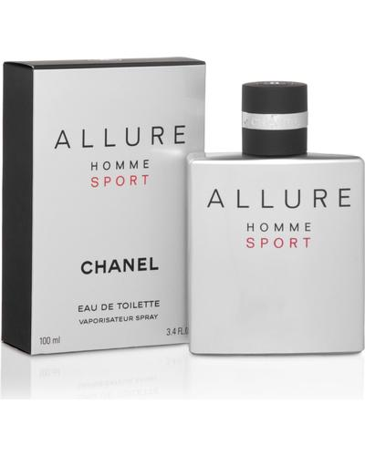 CHANEL Allure Homme Sport. Фото 5