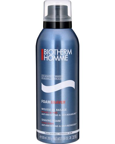 Biotherm Пена для бритья для чувствительной кожи Homme Sensitive Skin Shaving Foam