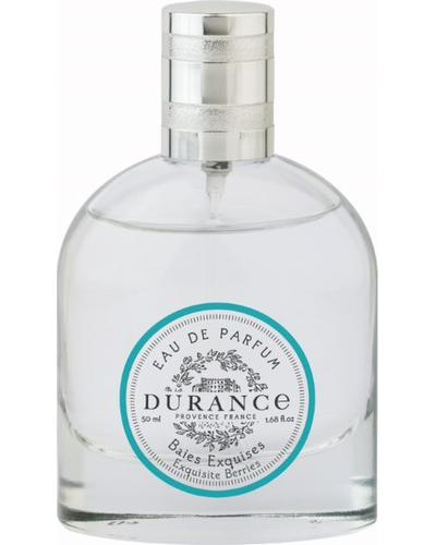 Durance Eau De Parfum Exquisite Berries
