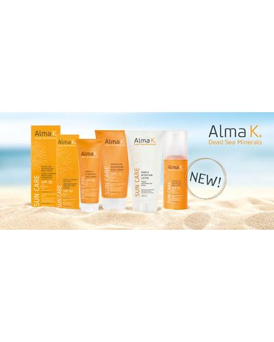 Alma K Солнцезащитный крем для тела Protective Moisturizing Body Cream SPF 30. Фото 3