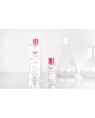 Byphasse Мицеллярная вода Micellar Make-up Remover. Фото 3