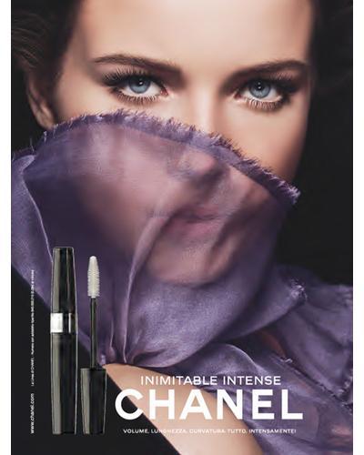 CHANEL Cовершенная многомерная тушь Inimitable Intense Mascara. Фото 1
