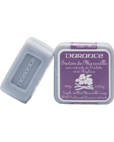 Durance Мыло марсельское Triple Milled Marseille Soap