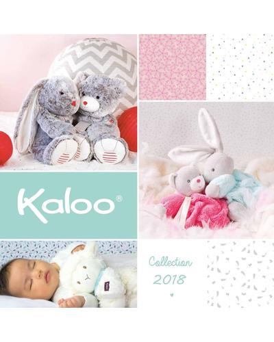 Kaloo Parfums Парфюм + игрушка для детей Les Amis Lamb Dragee. Фото 2