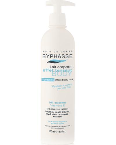 Byphasse Молочко для тіла ефектом, що підтягує Tightening Effect Body Milk
