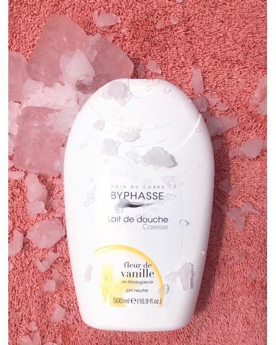 Byphasse Крем для душа Caresse Shower Cream new. Фото 4