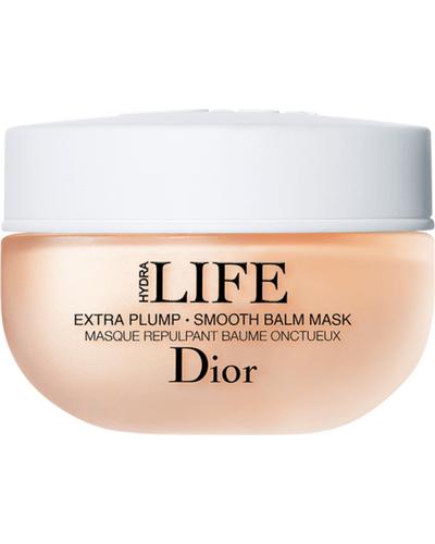 Dior Экстра питание - маска-бальзам Hydra Life Extra Plump