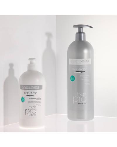 Byphasse Шампунь для объема волос Hair Pro Volume Shampoo Thin Hair. Фото 4