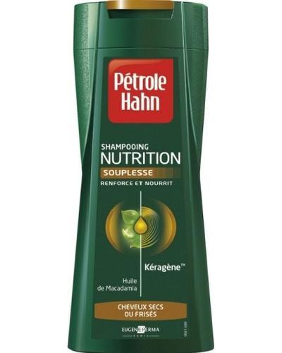 Eugene Perma Укрепляющий шампунь для сухих и завитых волос