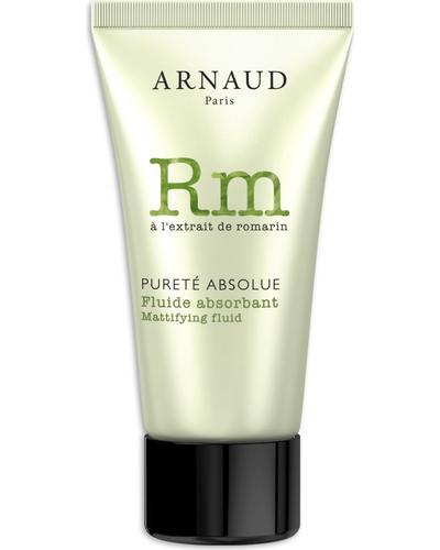 Arnaud Флюид матирующий для зрелой жирной кожи Purete Absolue Mattifying Fluid