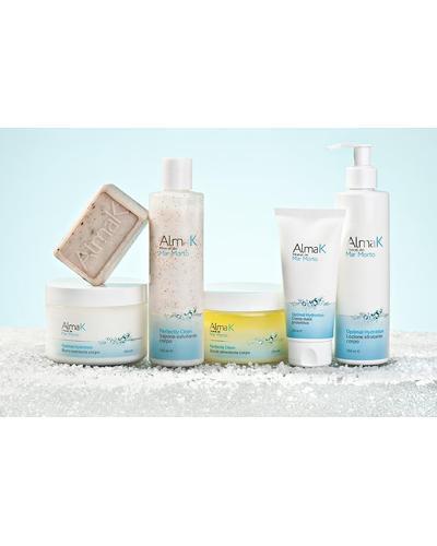 Alma K Мыло-скраб для тела Exfoliating Body Soap. Фото 5