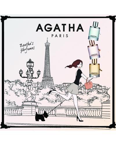 Agatha Paris Un Soir a Paris. Фото 1