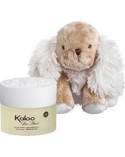 Kaloo Parfums Парфюм + игрушка для детей Les Amis Puppy Lilirose. Фото 9
