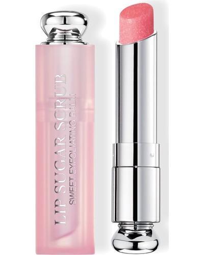 Dior Цукровий скраб для губ Addict Lip Sugar Scrub