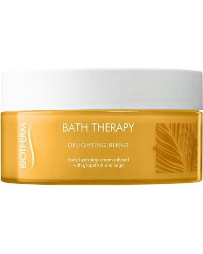 Biotherm Крем для тела Bath Therapy Delighting Blend Body Cream