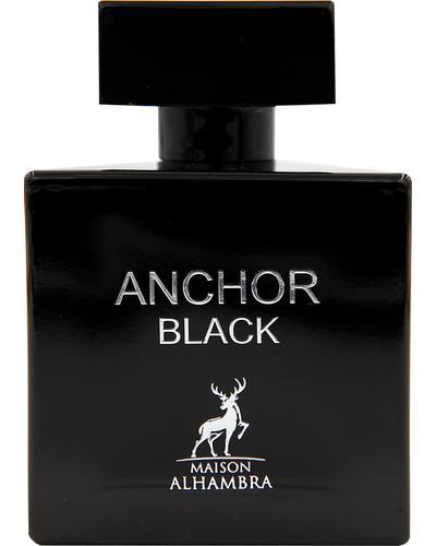 Al Hambra Anchor Black