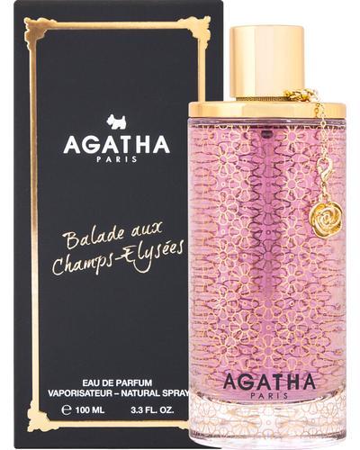 Agatha Paris Balade aux Champs Elysees. Фото 2
