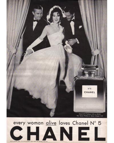 CHANEL Chanel No 5. Фото 14