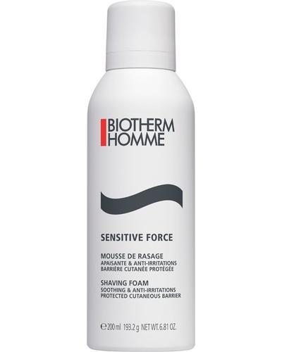 Biotherm Піна для гоління для чутливої шкіри Sensitive Force Shaving Foam