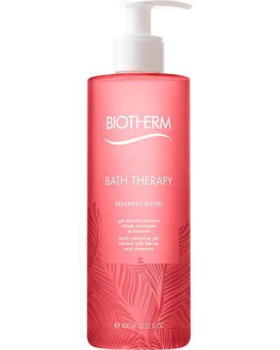 Biotherm Гель очищающий Bath Therapy Relaxing Blend Body Cleansing Gel