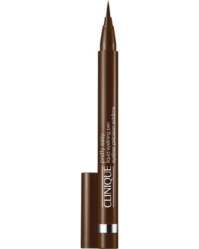 Clinique Жидкая подводка для век Pretty Easy Liquid Eyelining Pen