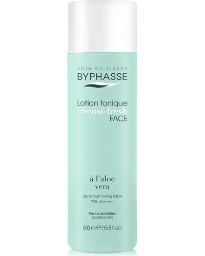 Byphasse Тоник для лица Sensi-fresh Toning Lotion