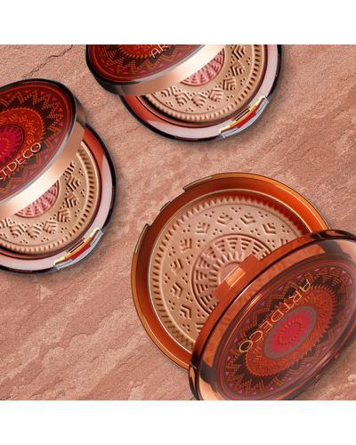 Artdeco Пудра для лица бронзирующая Bronzing Powder. Фото 2