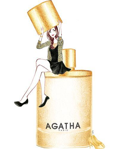 Agatha Paris Un Soir a Paris. Фото 2