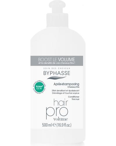 Byphasse Кондиционер для объема волос Hair Pro Volume Conditioner