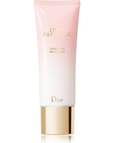 Dior Очищаюча міцелярна пінка для обличчя Prestige La Mousse Micellaire