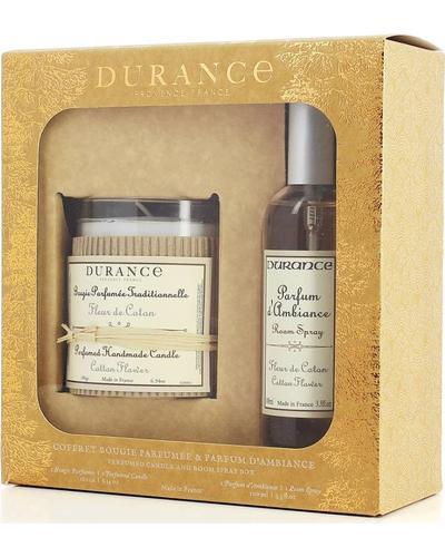 Durance Coffret Bougie Parfumee