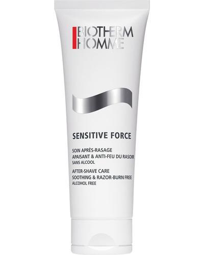 Biotherm Средство после бритья для чувствительной кожи лица Sensitive Force After-Shave Care