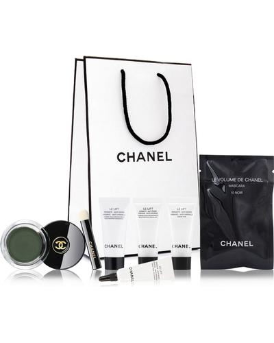 CHANEL Ombre Premiere Cream Set